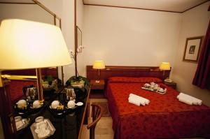 Are you looking for a 4 stars hotel near San Giuseppe Vesuviano?