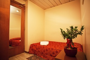 Business hotel near Pomigliano d'Arco