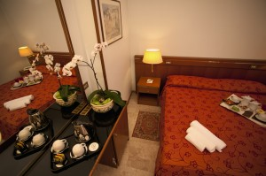 Are you looking for a Business hotel near Pomigliano d'Arco?