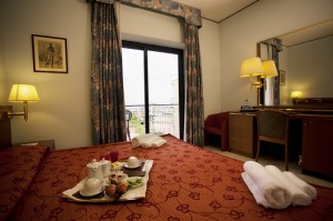 Leisure Augustus Hotel in Ottaviano - Napoli