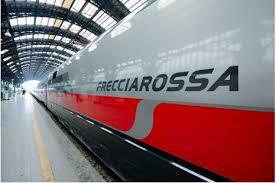 Voyagez avec FRECCIAROSSA e économisez 10% sur le séjour !