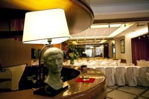4 stars hotel near Nola with american bar