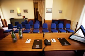 Hotel with meeting room near Naples in Ottaviano
